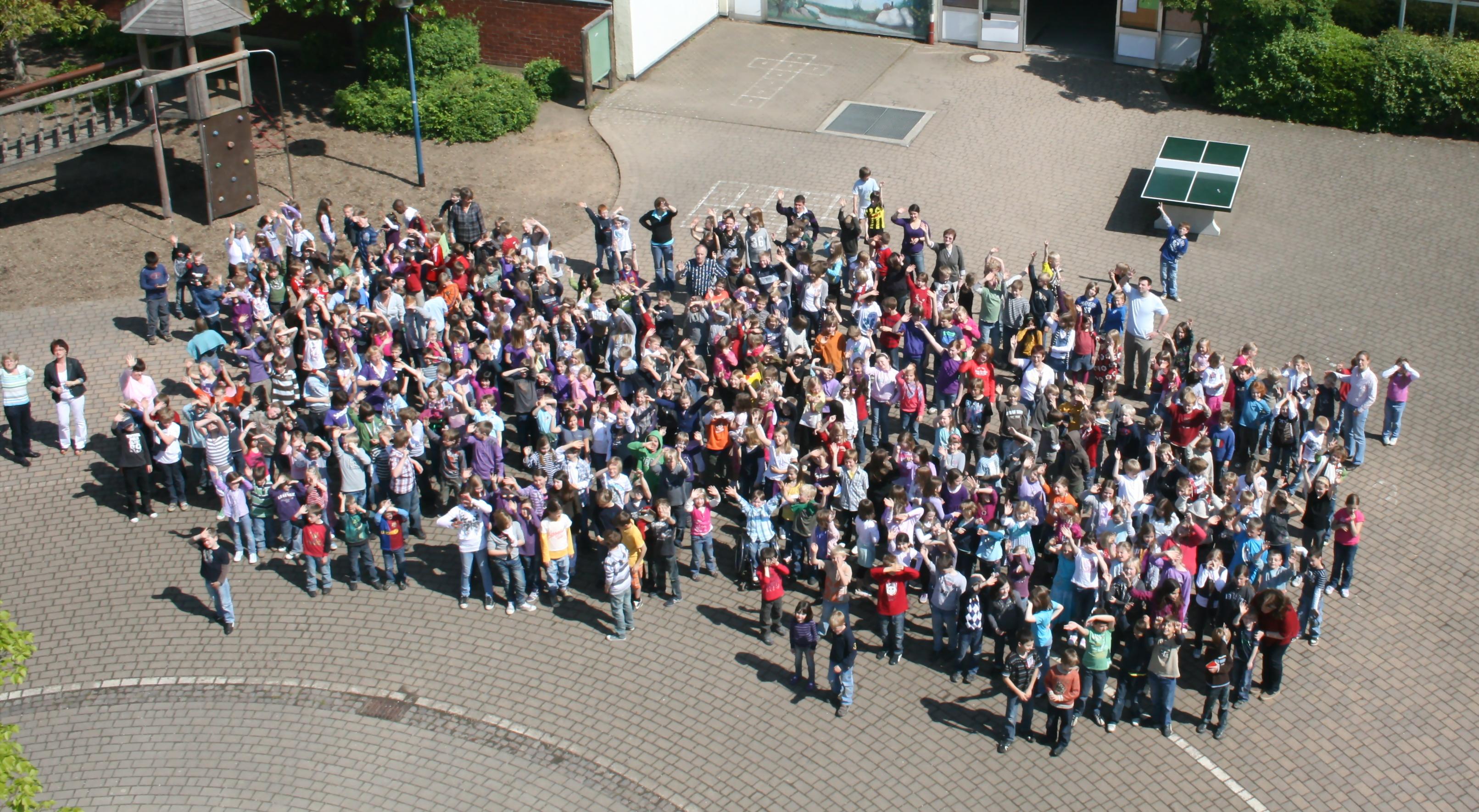 Grundschule Leopolds Höhe